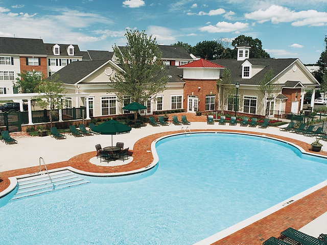 Avalon Apartments Florham Park Nj