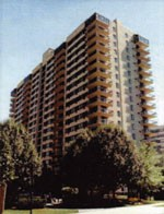 Prospect Towers